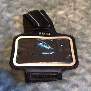 {iHome} Active Phone Holder